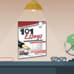 Free Download 101 Essays Book By Disha